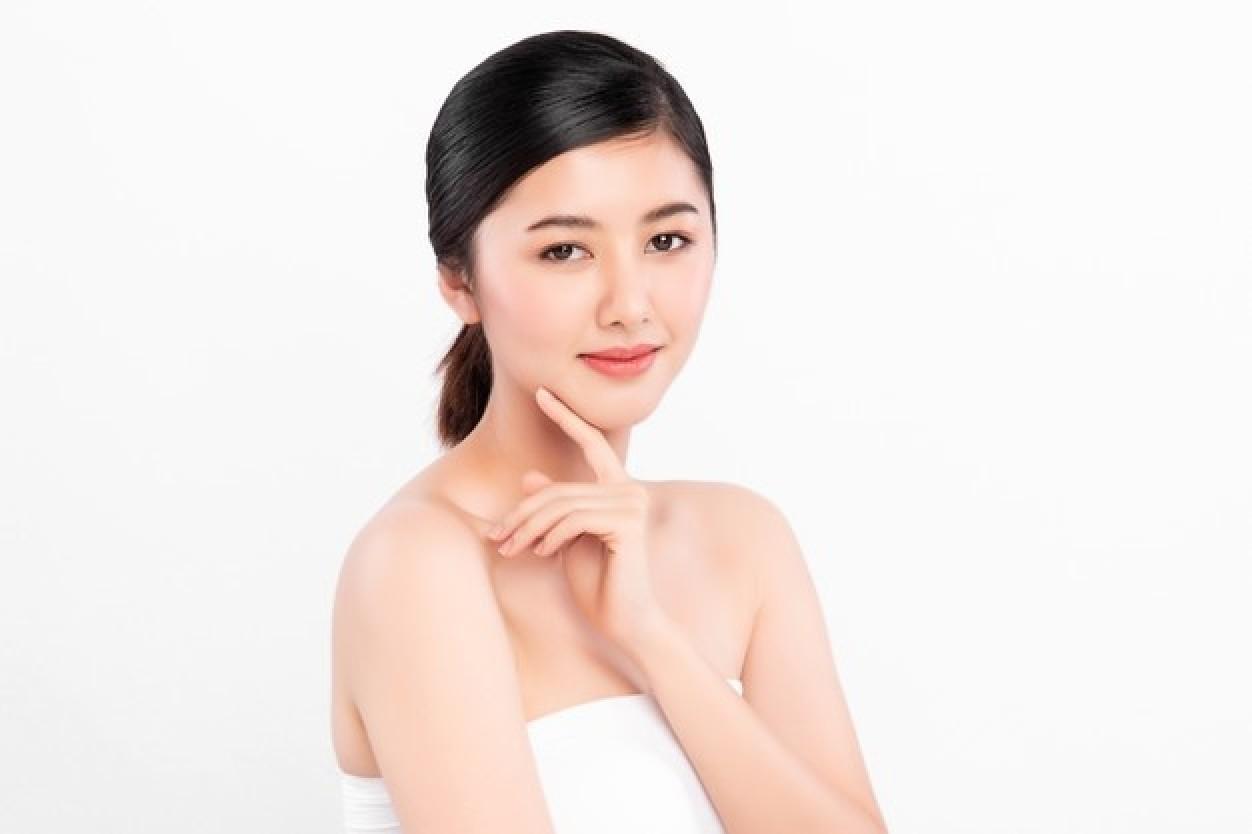 Tren kecantikan Ala Korea - Glass Skin ala Korea